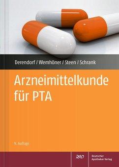 Arzneimittelkunde für PTA