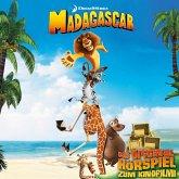 Madagascar (Das Original-Hörspiel zum Kinofilm) (MP3-Download)