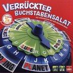 Verrückter Buchstabensalat (Spiel)