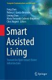 Smart Assisted Living (eBook, PDF)