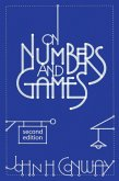 On Numbers and Games (eBook, PDF)