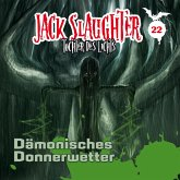 22: Dämonisches Donnerwetter (MP3-Download)