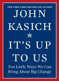 It's Up to Us (eBook, ePUB)