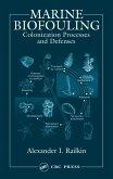 Marine Biofouling (eBook, ePUB)