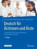 Deutsch für Ärztinnen und Ärzte (eBook, PDF)