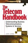 The Telecom Handbook (eBook, PDF)