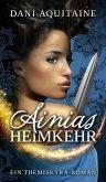 Ainias Heimkehr (eBook, ePUB)