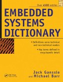 Embedded Systems Dictionary (eBook, PDF)