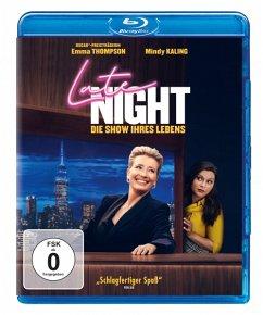 Late Night - Die Show ihres Lebens - Emma Thompson,Mindy Kaling,John Lithgow