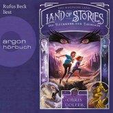 Die Rückkehr der Zauberin - Land of Stories - Das magische Land 2 (Ungekürzte Lesung) (MP3-Download)