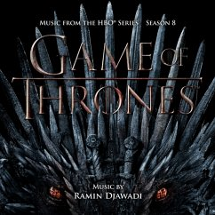 Game Of Thrones:Season 8(Music From The Hbo Series - Ost/Djawadi,Ramin