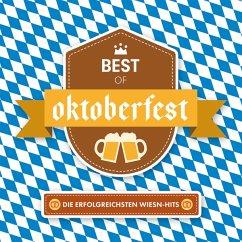 Best Of Oktoberfest-Die Erfolgreichsten Wiesn... - Diverse