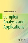 Complex Analysis and Applications (eBook, PDF)