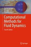 Computational Methods for Fluid Dynamics (eBook, PDF)