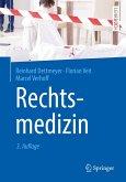 Rechtsmedizin (eBook, PDF)