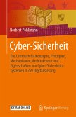 Cyber-Sicherheit (eBook, PDF)