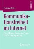 Kommunikationsfreiheit im Internet (eBook, PDF)