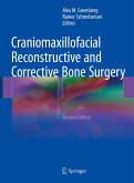 Craniomaxillofacial Reconstructive and Corrective Bone Surgery (eBook, PDF)