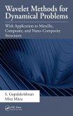 Wavelet Methods for Dynamical Problems (eBook, PDF)