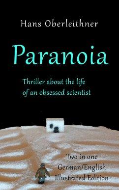 Paranoia (eBook, ePUB) - Oberleithner, Hans