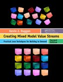 Creating Mixed Model Value Streams (eBook, PDF)