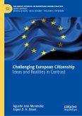 Challenging European Citizenship (eBook, PDF)