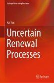 Uncertain Renewal Processes (eBook, PDF)