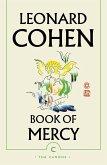 Book of Mercy (eBook, ePUB)