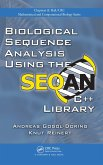 Biological Sequence Analysis Using the SeqAn C++ Library (eBook, PDF)