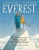 Everest: The Remarkable Story of Edmund Hillary and Tenzing Norgay (eBook, ePUB)