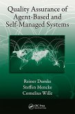 Quality Assurance of Agent-Based and Self-Managed Systems (eBook, PDF)