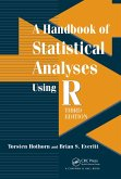A Handbook of Statistical Analyses using R (eBook, PDF)