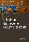 Leibniz und die moderne Naturwissenschaft (eBook, PDF)