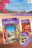 Die Erben des Milliardärs (3-teilige Serie) (eBook, ePUB)