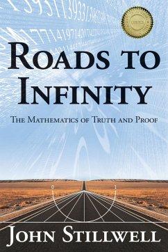 Roads to Infinity (eBook, PDF) - Stillwell, John