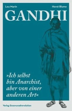 Gandhi - Gandhi, Mahatma; Marin, Lou; Blume, Horst