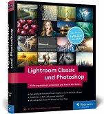 Lightroom Classic und Photoshop