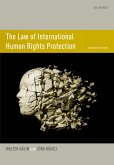 The Law of International Human Rights Protection (eBook, ePUB)