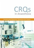 CRQs in Anaesthesia