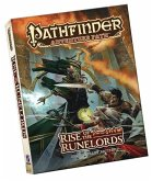 Pathfinder Adventure Path: Rise of the Runelords Anniversary Edition Pocket Edition