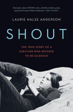 Shout - Anderson, Laurie Halse