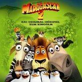 Madagascar 2 (Das Original-Hörspiel zum Kinofilm) (MP3-Download)