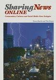 Sharing News Online (eBook, PDF)