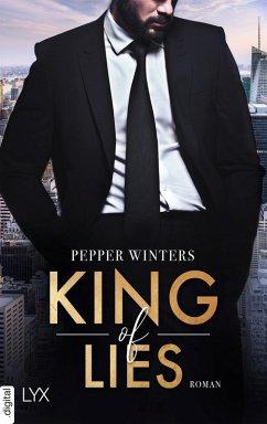 King of Lies (eBook, ePUB) - Winters, Pepper