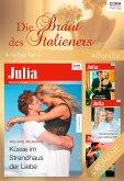 Die Braut des Italieners (4-teilige Serie) (eBook, ePUB)