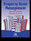 Property Asset Management (eBook, ePUB)