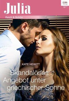 Skandalöses Angebot unter griechischer Sonne (eBook, ePUB) - Hewitt, Kate