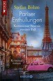 Pariser Enthüllungen - Kommissar Sturnis zweiter Fall (eBook, ePUB)