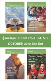 Harlequin Heartwarming October 2019 Box Set (eBook, ePUB)