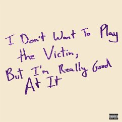 I Don'T Want To Play The Victim,But...(Ltd.10'') - Love Fame Tragedy